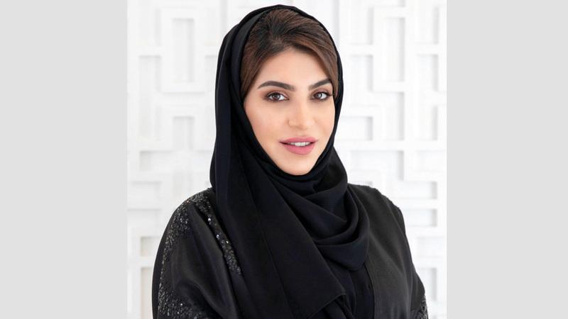 المها البستكي:  «المكتب الثقافي يسلط الضوء على المواهب  الإماراتية الشابة، ويعمل على إبرازها على الساحة  الفنية العالمية، كنماذج ملهمة للموهوبين الصغار».