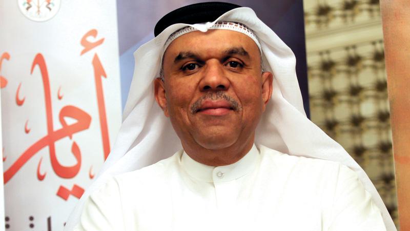 إسماعيل عبدالله. أرشيفية