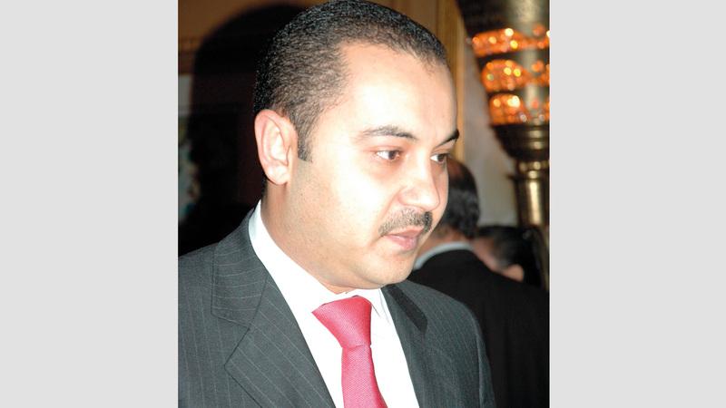 وائل أبومحيسن: «السيولة في السوقين ستزيد خلال الفترة المقبلة بعد حصول المستثمرين على التوزيعات النقدية».