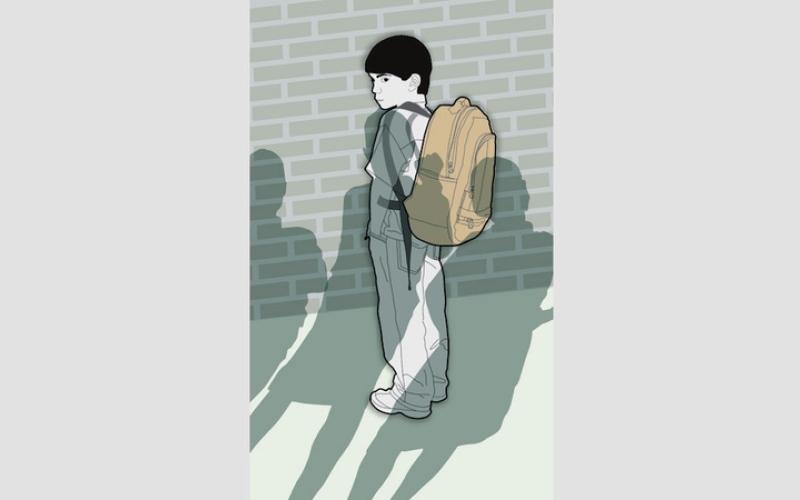 الصورة: غرافيك.. 4 مستويات لعقاب الطلبة المخالفين