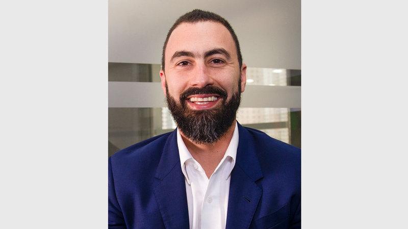 باسل النحلاوي:  «الشركة تمكّنت  من استقطاب  استثمارات ضخمة  من جهات عدة».