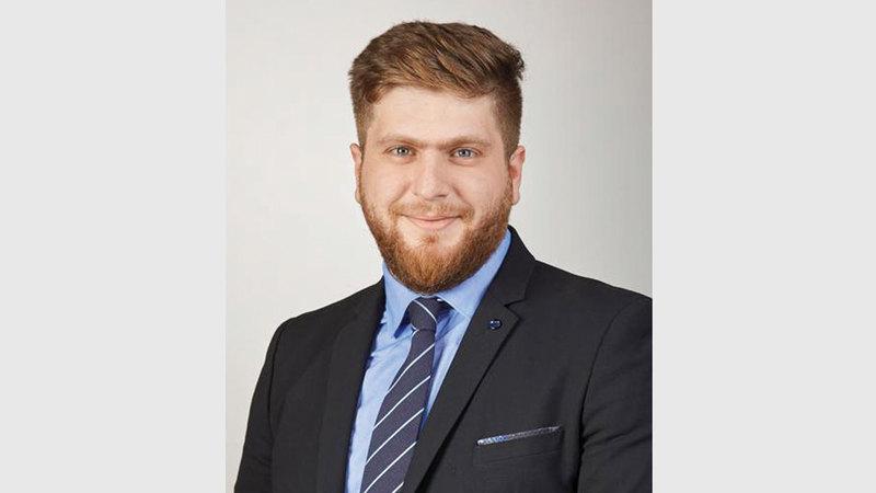 حافظ السيد : المدير الإقليمي لشركة «بيكوف أوتوميشن»