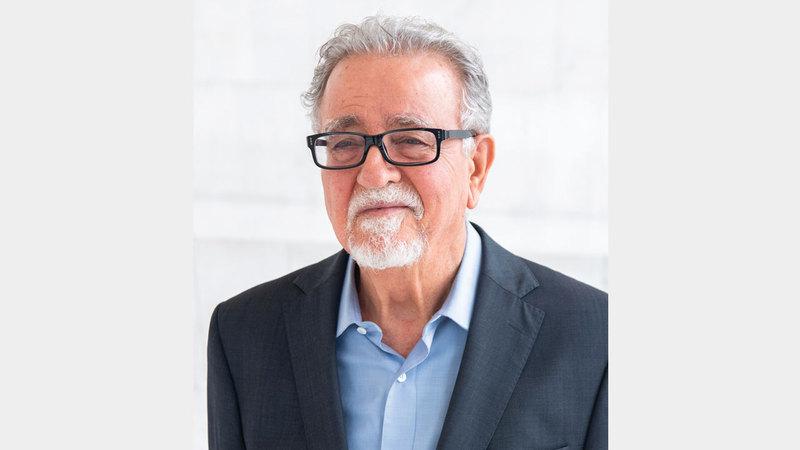 أحمد غولشين.