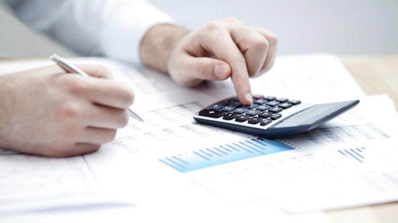 الهيئة أكدت ضرورة الاحتفاظ بالفواتير الضريبية الأصلية للمشتريات. أرشيفية