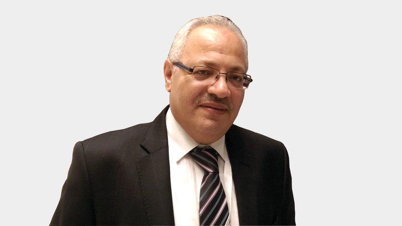 مجد معايطة:  «سوق التوظيف في دولة الإمارات تشهد  نمواً سنوياً».