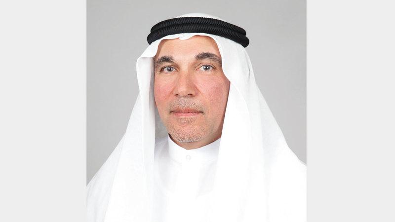 خالد البستاني:  «تطبيق المعاملة  بالمثل، ورد الضريبة  للأعمال المقيمة في  الدول التي تردها  للأعمال الإماراتية  الزائرة».