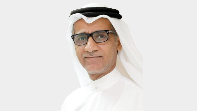 سالم المطوع: «نثق بقدرة ممثلي الدولة في الحفاظ  على زعامة السلة الخليجية».