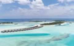 الصورة: «نالادهو».. جزيرة البهجة والأسرار في المالديف