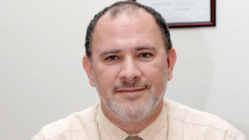 الدكتور حسين آل رحمة: «الإمارات من أفضل دول العالم في مجال العناية الحرجة بفضل جاهزية المستشفيات والكوادر المؤهلة».