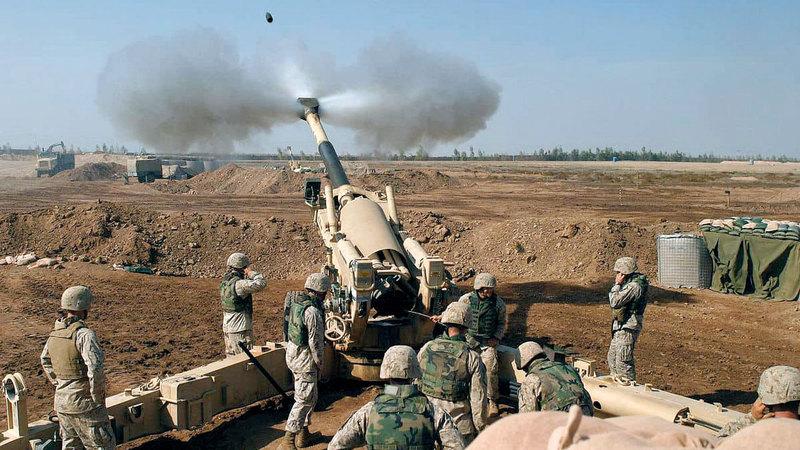 حرب أكتوبر شهدت بطولات كبيرة لعناصر الجيش المصري. أرشيفية