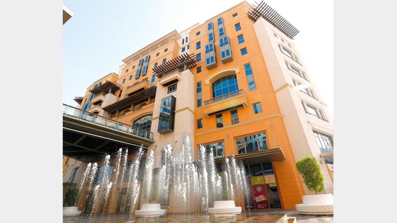 اقتصادية دبي طلبت من المستهلكين معاينة المنتجات قبل الصيانة وبعدها للتأكد من سلامتها. أرشيفية