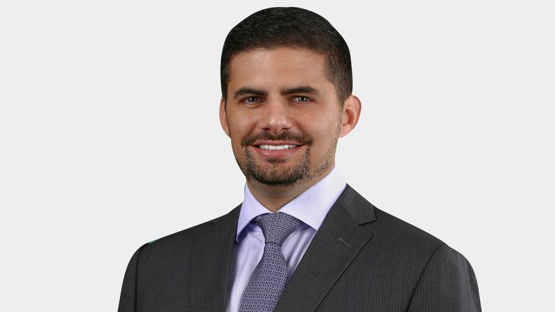 إدواردو فونسيكا ورد: «دولة الإمارات وبنما تعملان كنقاط تواصل في قطاع النقل الجوي والبحري».