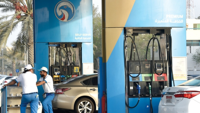 ADNOC Distribution offers premium service at 50 stations
