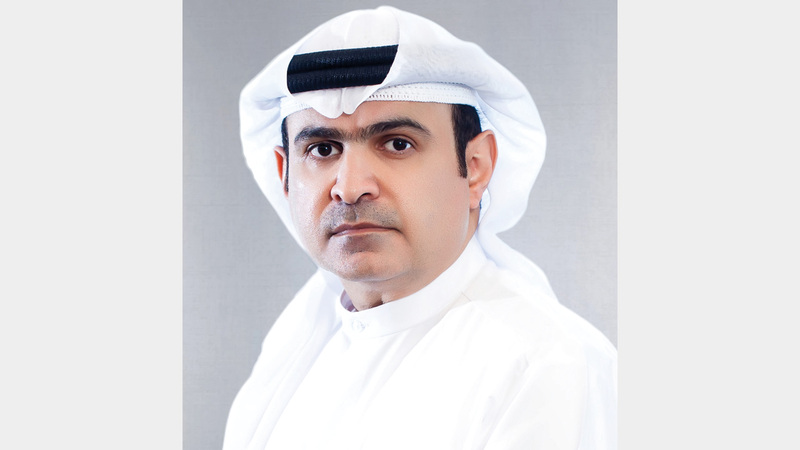 سامي القمزي: «الأرقام القياسية الجديدة تعكس بوضوح مدى مرونة وتنوع وتنافسية اقتصاد دبي عالمياً».