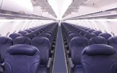 الصورة: تعرّف إلى أسوأ المقاعد على الطائرة