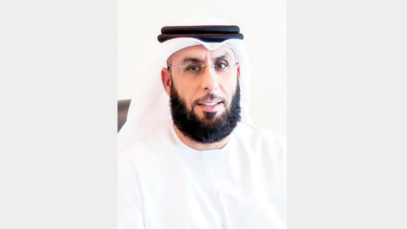المهندس أحمد الحمادي:  «(الوزارة) خصصت  نفقاً أسفل الطريق  في منطقة الفحلين،  لتصريف المياه  إلى وادي نقب».
