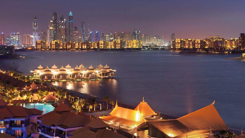دبي تسير بخطى ثابتة وواثقة لتعزيز تنافسية وكفاءة القطاع البحري. أرشيفية