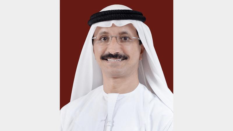 سلطان بن سليم: «تطوّر القطاع البحري يعزّز مكانة دبي عاصمة للاقتصاد، ويدعم دورها بربط الأسواق الدولية عبر خط دبي للحرير».