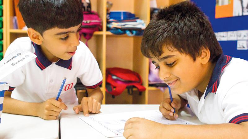 17 مدرسة خاصة حققت جودة أداء في فئة «متميز».  من المصدر