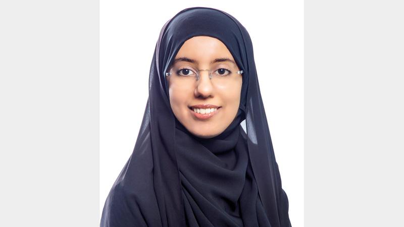 فاطمة بالرهيف: «تتزايد فرص الحصول  على التعليم الجيد  أو أفضل، بالمدارس  الخاصة في دبي،  عاماً بعد عام».