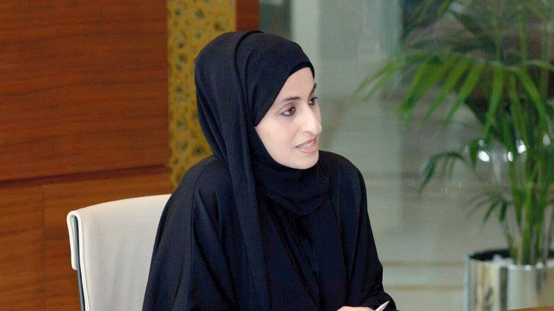 نجلاء الشامسي:  «الكويت قدمت نموذجاً فريداً تصدرت من خلاله  العام الفائت النموذج المدرسي المتميز على  مستوى الوطن العربي».