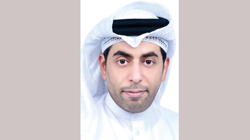 محمد عبيد الشامسي: «المنتفعون من الضمان يستطيعون الاستفادة من الراتب بعد اشتراكهم لمدة 20 عاماً».