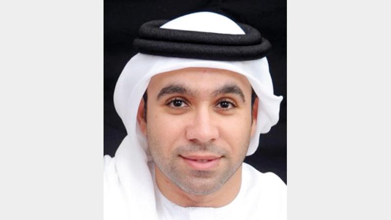 مروان سنكل: «بلوغ القمة إنجاز بحد ذاته،  لكننا حريصون على مواصلة  حصد الإنجازات».