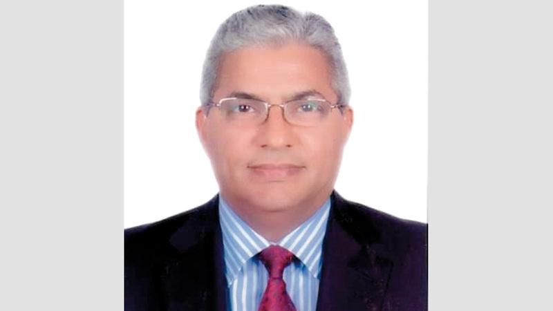 مصطفى الركابي: «سيولة البنوك أحد أهم عوامل الحماية من المخاطر، والضمان الأكبر لسهولة منح التمويلات».