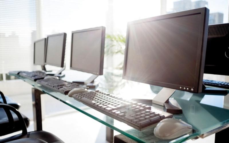 الصورة: «غارتنر»: 4.6% تراجعاً في مبيعات الحاسبات عالمياً خلال 3 أشهر
