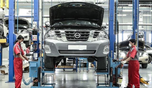 Al Arabiya launches free inspection of Nissan, Infiniti