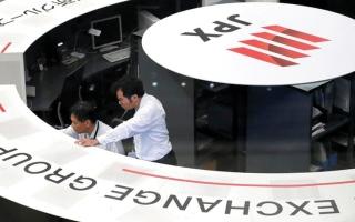 الصورة: الأسهم اليابانية تواصل تحقيق المكاسب للأسبوع الثالث