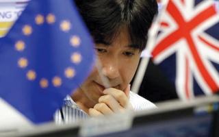 الصورة: استطلاع: الشركات اليابانية لا تعتزم الخروج من بريطانيا