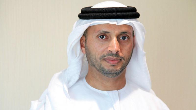 مبارك الشامسي:  المركز وفر  الإمكانات اللازمة  لتقدم المسابقة  الفرص الكاملة  لشباب الدولة.