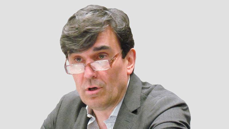 جورج مالبرنو: «90% من الوثائق كانت باللغة العربية وقمنا بترجمتها».