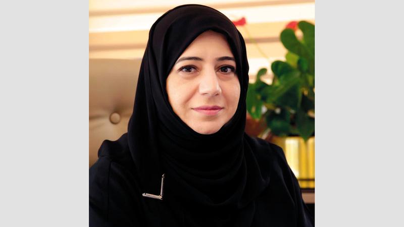 المهندسة إيمان البستكي:  «الإدارة أطلقت برنامجاً توعوياً رقابياً موسعاً على  مستوى ملاك مباني دبي».