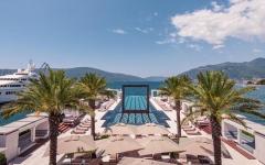 الصورة: فندق ريجنت وميناء بورتو مونتينيغرو يستضيف فعالية SUMMER EXTRAORDINAIRE