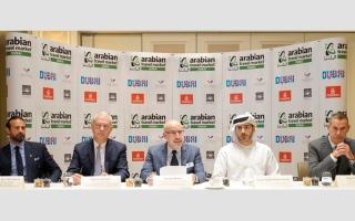 «طيران الإمارات»: «حجوزات الناقلة» إلى دبي واعدة للغاية في 2019