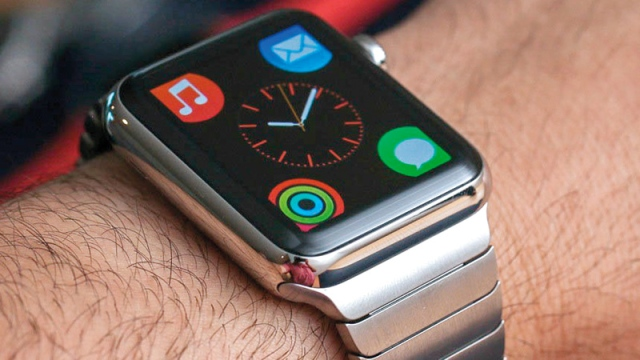 3 خطوات مهمة لحماية بياناتك على ساعة  أبل  - الإمارات اليوم