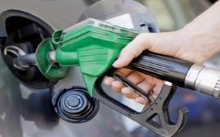 الصورة: الحكومة السورية تخفض كمية البنزين للسيارات إلى 50 بالمئة في دمشق