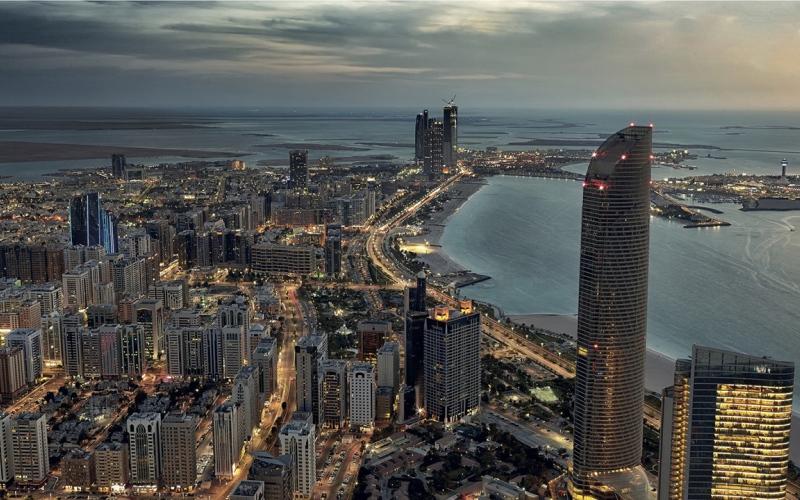 الصورة: أبوظبي تمنح شهادة الأمان للمنشآت السياحية