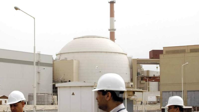 الوضع الاقتصادي الإيراني متجه إلى حالة من الانهيار مع إحكام العقوبات على طهران.  أ.ف.ب - أرشيفية