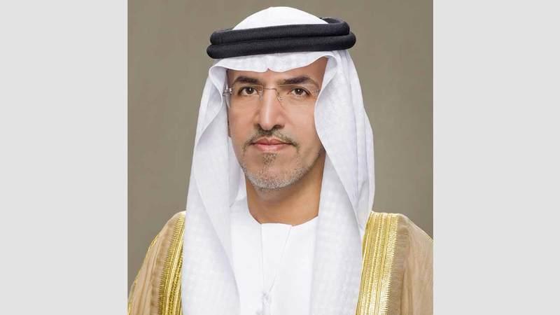 الدكتور مغير الخييلي: «الرؤية المشتركة للجهات الاجتماعية في الإمارة تهدف إلى توفير أقصى سُبل الحياة للمواطنين والمقيمين في أبوظبي».