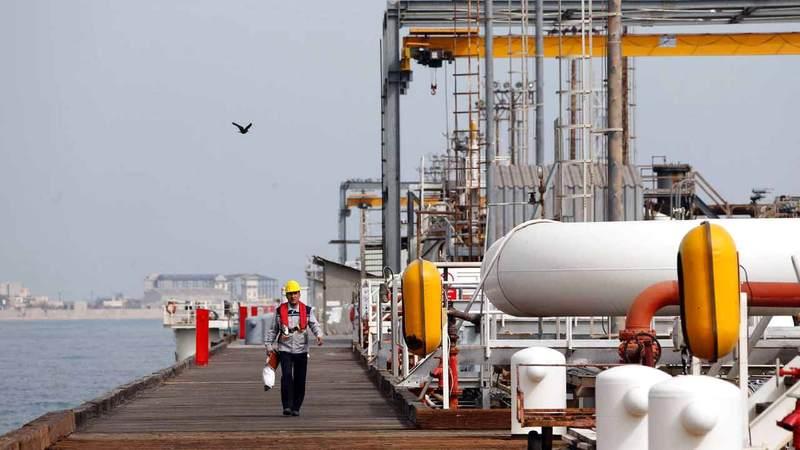 قد تتوقف الموانئ الإيرانية عن تصدير النفط بعد إلغاء الإعفاءات. أرشيفية
