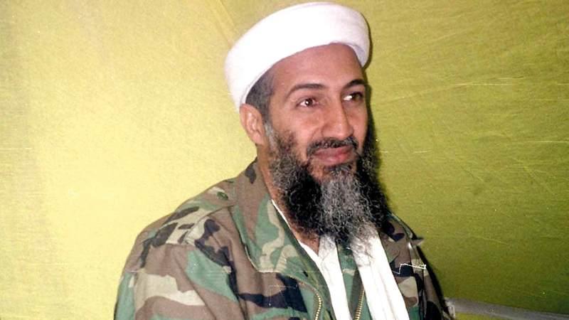 بن لادن كان يحبّذ حرب الاستنزاف  ضد أميركا.  أ.ب