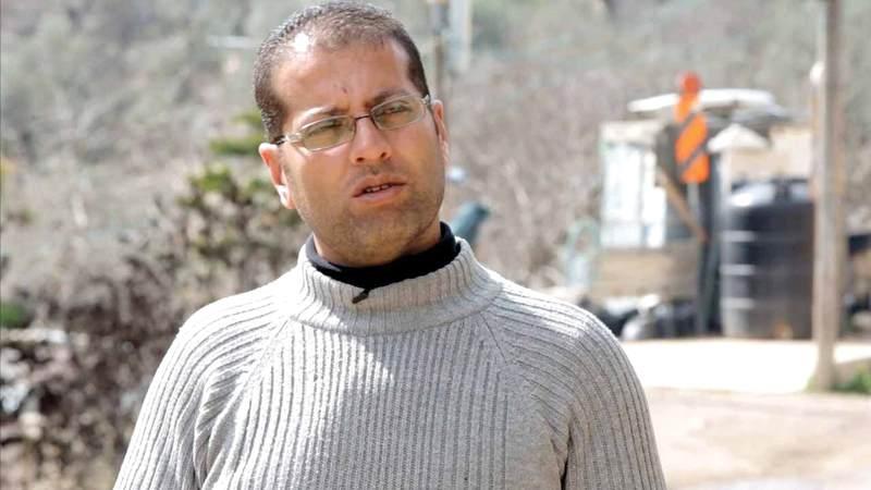 أمير عبيد: إسرائيل عزلت القرية عن محيط مدن القدس والضفة الغربية. الإمارات اليوم
