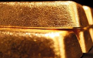 الصورة: الذهب يستقر بعد سريان زيادة رسوم أميركية على سلع صينية