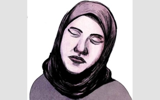 الصورة: مضاعفات مرضية تهدد حياة «أم أحمد»