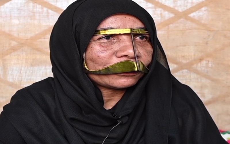 الصورة: بالفيديو.. الوالدة غنيمة تتحدث عن العادات الرمضانية القديمة وتسأل: ما هي الرحى؟