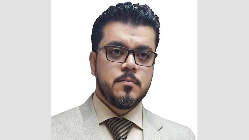 وليد المغربي: «مؤشر الطلب على الفواكه المجففة يبلغ مستوياته العليا خلال شهر رمضان».