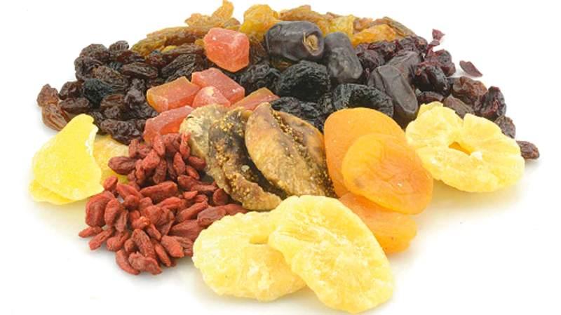 c2b777e0d وليد المغربي: «مؤشر الطلب على الفواكه المجففة يبلغ مستوياته العليا خلال شهر  رمضان».